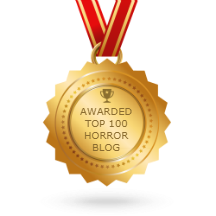 Top 100 Horror Blog