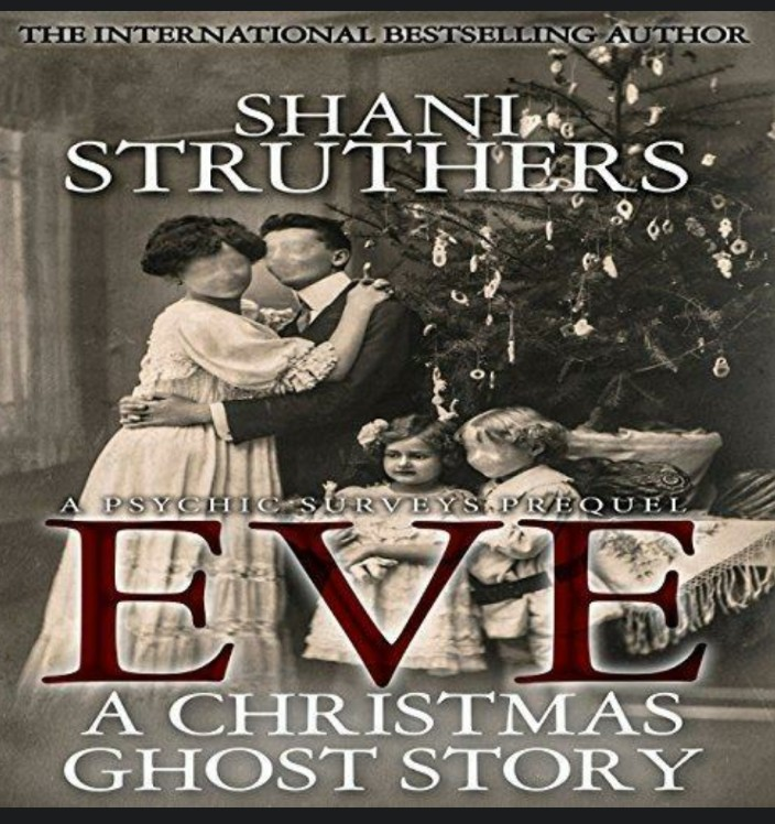 Eve: A Christmas Ghost Story
